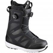 BUTY SNOWBOARDOWE SALOMON LAUNCH BOA SJ BLACK L407521