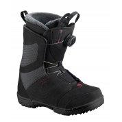 BUTY SNOWBOARDOWE SALOMON PEARL BOA BLACK L404373