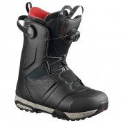 BUTY SNOWBOARDOWE SALOMON SYNAPSE FOCUS BOA 402394 BLACK 1
