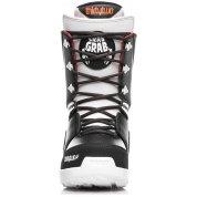 BUTY SNOWBOARDOWE THIRTYTWO LASHED CRAB GRAB BLACK RAW 5