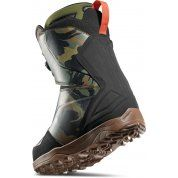 BUTY SNOWBOARDOWE THIRTYTWO LASHED DOUBLE BOA CAMO 341 1