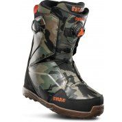 BUTY SNOWBOARDOWE THIRTYTWO LASHED DOUBLE BOA CAMO 341