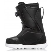 BUTY SNOWBOARDOWE THIRTYTWO LASHED DOUBLE BOA W'S BLACK|BLUE|WHITE 2