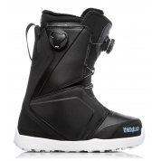 BUTY SNOWBOARDOWE THIRTYTWO LASHED DOUBLE BOA W'S BLACK|BLUE|WHITE 3