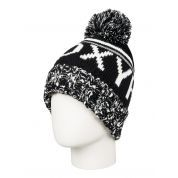 CZAPKA ROXY TONIC BEANIE TRUE BLACK (kvj0)