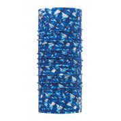 CHUSTA BUFF HIGH UV PROTECTION ADREN CAPE BLUE