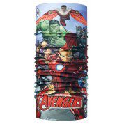 CHUSTA BUFF ORIGINAL JUNIOR SUPERHEROES AVENGERS