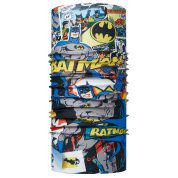 CHUSTA BUFF ORIGINAL JUNIOR SUPERHEROES TEAM MULTI  BATMAN