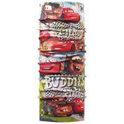 CHUSTA BUFF ORIGINAL KIDS CARS FUEL FUN