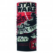 CHUSTA BUFF ORIGINAL STAR WARS GALAXY TOUR RED