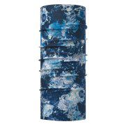 CHUSTA BUFF ORIGINAL WINTER GARDEN BLUE