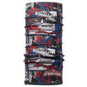 CHUSTA BUFF  POLAR JUNIOR SUPERHEROES THAWMM SPIDERMAN