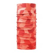 CHUSTA BUFF THERMONET BLOCK CAMO FLAMINGO PINK
