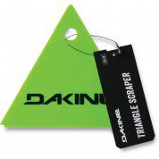 CYKLINA DAKINE TRIANGLE SCRAPER GREEN 1