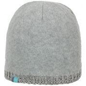 CZAPKA 4F CAD011 LIGHT GREY_MELANGE