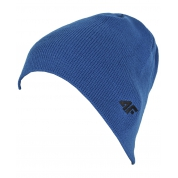 Czapka 4F JCAM001 niebieska 0