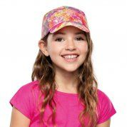 CZAPKA BUFF PACK KIDS CAP FIREWORKS MULTI 3