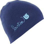CZAPKA BURTON GIRL'S BELLE SPELLBOUND ULTRA BLUE