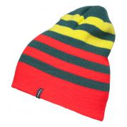 CZAPKA ONEILL ELEVATION BEANIE NEON FLAME