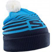 CZAPKA SALOMON IZI BEANIE HAWAIIAN|NIGHT SKY 403527