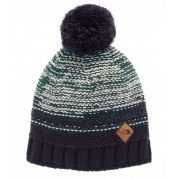 CZAPKA THE NORTH FACE ANTLERS BEANIE HIGH RISE GREY
