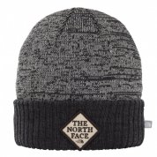 CZAPKA THE NORTH FACE NORDEN MEDIUM GREY HEATHER