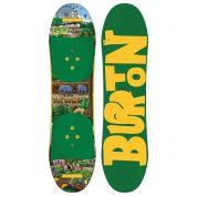 DESKA SNOWBOARDOWA BURTON AFTER SCHOOL SPECIAL 1