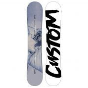 DESKA SNOWBOARDOWA BURTON CUSTOM TWIN FLYING V 1