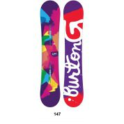 DESKA SNOWBOARDOWA BURTON GENIE 106971 3