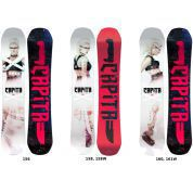 DESKA SNOWBOARDOWA CAPITA DEFENDERS OF AWESOME1