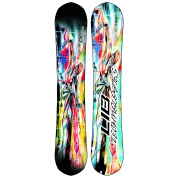 DESKA SNOWBOARDOWA LIB TECH HOT KNIFE FUNDAMENTAL
