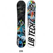DESKA SNOWBOARDOWA LIB TECH T-RICE 155