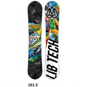 DESKA SNOWBOARDOWA LIB TECH T-RICE 161.5