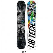 DESKA SNOWBOARDOWA LIB TECH T-RICE C2X HP 157