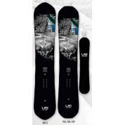Deska snowboardowa lib tech  t-rice pro hp fourth phase edition 2017