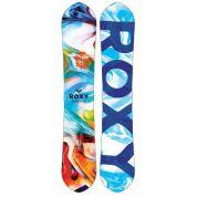 DESKA SNOWBOARDOWA ROXY SMOOTHIE