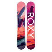 Deska snowboardowa roxy  torah bright  2017 wielokolorowy