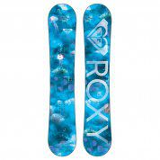 DESKA SNOWBOARDOWA ROXY XOXO AQUA 18SN058