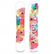 DESKA SNOWBOARDOWA ROXY XOXO LIGHT 19SN062