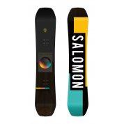 DESKA SNOWBOARDOWA SALOMON #WONDER# 2020