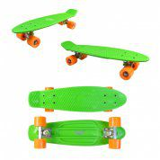 "FISHBOARD KIDZ MOTION DECKBOARD 22"" GREEN 2"