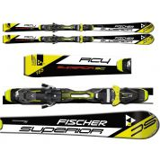 FISHER RC4 SUPERIOR SC+ WIĄZANIA RC4 Z12 PR