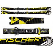 FISHER RC4 WORLDCUP SC RT+ WIĄZANIA RC4 Z13 RT