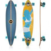 Longboard Roxy Sanfords Sled