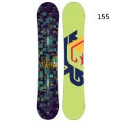 Deska Snowboardowa Process Flying V X 155 cm
