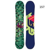 Deska Snowboardowa Process Flying V X 157 cm