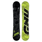 Deska snowboardowa Gnu Metal Guru