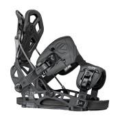 Wiązania snowboardowe Flow NX2 AT czarny