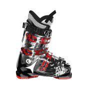 Buty narciarskie Atomic Hawx 90 czerwony czarny