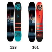 Deski snowboardowe K2 Ultra Dream